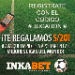 Betting tip from football tipster RonaldotTips