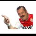 Betting tip from football tipster El Risitas