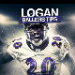 Betting tip from american football tipster Logan