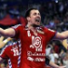 handball tispter Dragan Balinovic