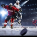 Betting tip from ice hockey tipster arvin
