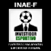 Betting tip from football tipster FÁBIO GONÇALVES / INAE F
