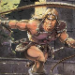 football tispter Simon Belmont