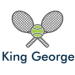 tennis tispter King George